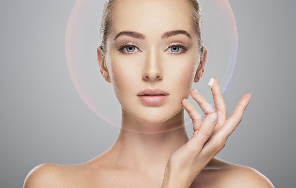 ALGENESS recognized for its break-through innovation in dermal fillers at 10th Anti-Aging Medicine Congress,  in Bucharest, Romania
